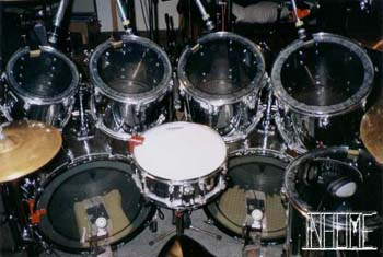 Inhume- Drummer Wanted!